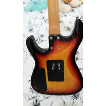 Guitarra Memphis Mg-130 By: Tagima