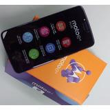 Celular Moto E4 16gb + 2gb Ram Quad Core Huella + Liberado