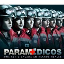 Paramedicos Serie De Tv