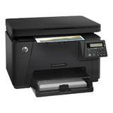 Impresora Laser Color Multifuncional Hp M176 Nuevas