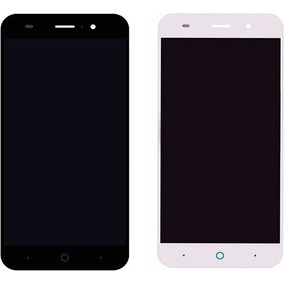 Nueva Pantalla Completa Display Lcd Touch Zte Blade V6 Plus
