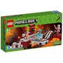 Tren Del Infierno Lego 21130
