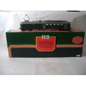 Nico Coche Motor Suizo Metal Hag Para Marklin H0 (pmh 20)