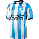 Nueva!! Camiseta Racing Oficial Topper S