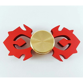 Spinner Fidget Flyspinz World Of Warcraft Aluminio Original