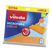 Paño Microfibra Para Pisos Vileda Colors 48x60cm