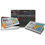 Maschine Mikro Mk2 Blanco - Native Instruments