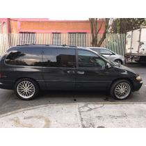 Chrysler Town & Country 5p Aut 3.8l 1999