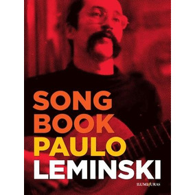 Songbook Paulo Leminski (brochura)