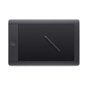 Mesa Digitalizadora Intuos Pro Pequena Pth451l Wacom
