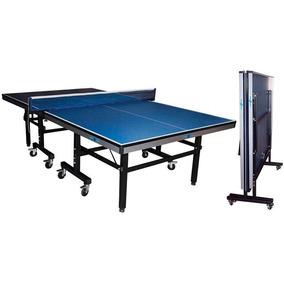 Mesa Plegable 18mm Tenis Mesa Tt1001 Sport Fitness - 073102