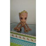 Baby Groot 10cm - Pintado Original
