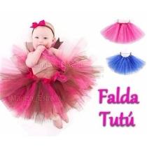 Patrones Aprende Faldas Tutu Para Niñas Bebes Conjuntos