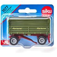 Trailer Fortuna - Siku Serie 10 1/87 H0