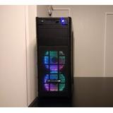 Pc Gamer I5 7400 Gtx 1060 6gb Sdd 1t Ram 8gb 2400mhz