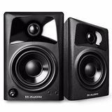 Avid Av32 Par Monitores De Estudio 3 M-audio Av32 Winners