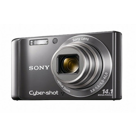Camara Digital Sony Cybershot Dsc-w370 14.1mp