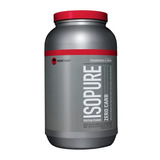Isopure Zero Carb 1.360kg 3lb - Nature