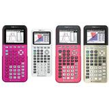 Calculadora Texas Instruments Ti-84 Plus Ce 100% Original