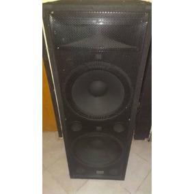 Cajón De Sonido Profesional Dmpk 1800w Ó 50$$$