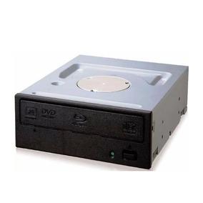 Quemador Blu-ray Dvd-rw Pioneer Blu-ray Bdr-209bk 16xlector