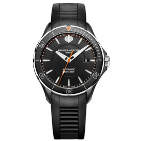 Reloj Baume & Mercier Clifton Club 10339 Automático Ghiberti