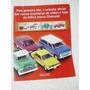 Catálogo Carrinhos Chevrolet Collection Editora Salvat