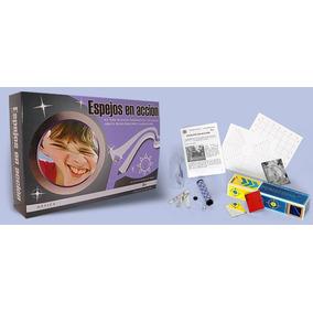 Espejos En Accion Kit De Ciencias Para Todos Tom