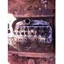 Tapa De Cilindro Motor Perquins 4 203
