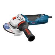 Esmerilhadeira 5pol 1700w Gws 17 125 Cie Bosch Controle Vel