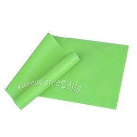 Yoga Pilates Caucho Resistencia Del... (green, 1pc)