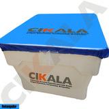 Capa Caixa D Agua Quadrada 500 Litros Contra Dengue Sujeira