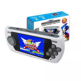 Sega Genesis Portable Portatil 2017 Sonic Mortal Kombat