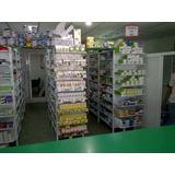 Mostradores De Farmacia
