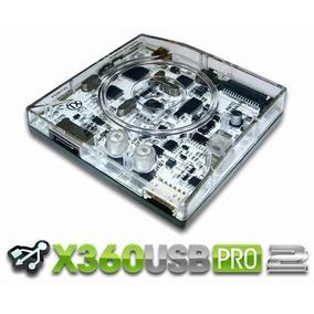 X360 Usb Pro V2 Produto - Novo - Pronta Entrega