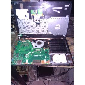 Laptop Asus X551m Para Repuestos Oferta