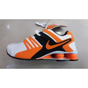 Tênis Nike Shox Nz Promoção Lançamento