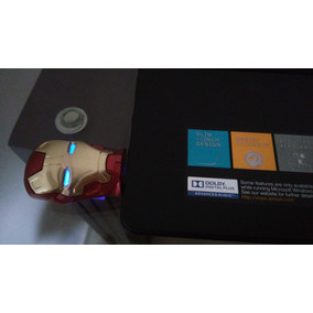 Pendrive Homem De Ferro Iron Man 8 Gb - Olhos Com Led