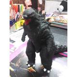 Figura De Godzilla 17 Cm Jugueteria Murphytoys