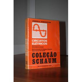 Circuitos Elétricos - Coleção Schaum Joseph A. Edministe