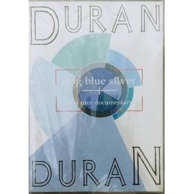 Duran Duran Sing Blue Silver Dvd Nuevo Descatalogado