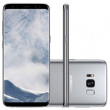 Samsung Galaxy S8 64gb 4g Dual Chip Android 7.0 2.3 Ghz