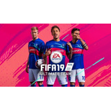 1 K 1.000 Monedas Fifa 19 Ultimate Team Oferta Por 100k