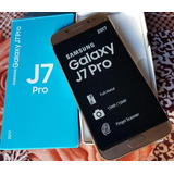 Samsung J7 Pro *garantia*liberado