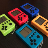 Consola Videojuegos Portátil Mini Game Boy De Llavero