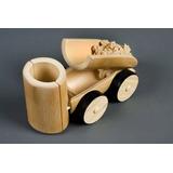 Curso Fabricação De Artesanato Com Bambu Aprenda Manualmente