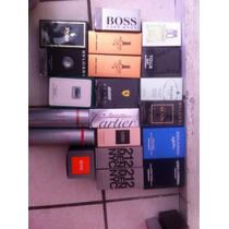Perfumes Originales A Solo 11x$2999 Envío Y Catálogo Gratis