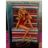 Barbie Collector Farrah Fawcett