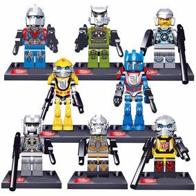 Lego Transformers - Megatron - Na Caixa