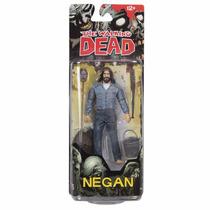 Lançamento Mcfarlane The Walking Dead Comic Series 5 - Negan